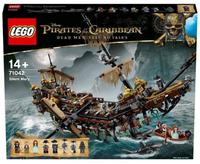 Lego Pirates of the Caribbean Безмолвная Мэри 71042