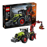 Claas Xerion 5000 Trac vc Lego Technic 42054