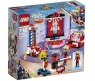 Lego Super Hero Girls 41236 Дом Харли Квинн
