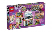 Lego Friends 41352 Большая гонка