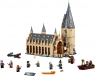 Lego 75954 Большой зал Хогвартса Harry Potter