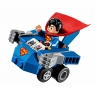 Lego Super Heroes Mighty Micros 76068 Супермен против Бизарро