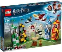 Lego 75956 Матч по квиддичу Harry Potter